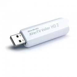 SINTONIZADOR AVERMEDIA TDT AVERTV VOLAR HD2 USB