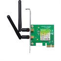 TARJETA RED PCI-X 300 Mbps TP-LINK TL-WN881ND