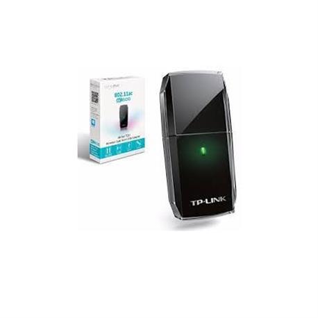 ADAPTADOR WIFI USB TP-LINK ARCHER T2U