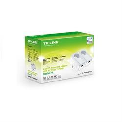 KIT PLC TP-LINK 500 MBPS TL-PA4010PKIT