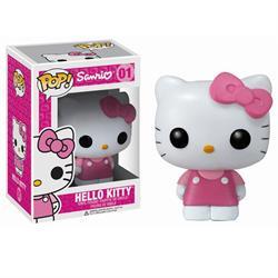 POP HELLO KITTY