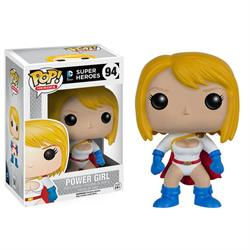 POP DC POWER GIRL