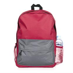 "MOCHILA PORTATIL 15,6"" NGS RED PEAK"