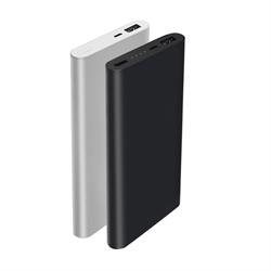 BATERIA EXTERNA XIAOMI MI POWER BANK 2 10000 mAh