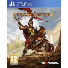 JUEGO TITAN QUEST PS4
