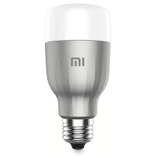 XIAOMI SMART BULB LED BOMBILLA INTELIGENTE RGB