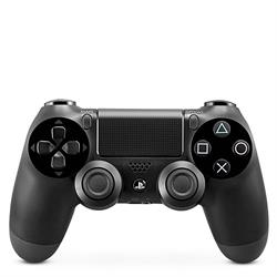 PLAYSTATION DUALSHOCK 4 MANDO PS4 NEGRO