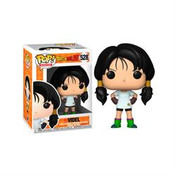 FUNKO POP DRAGON BALL Z VIDEL SERIE 5