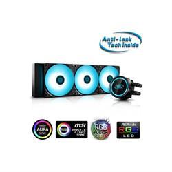 REFRIGERACION LIQUIDA DEEP COOL GAMMAXX L360 V2 RGB