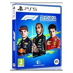 JUEGO PS4 PES 2021