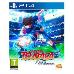 JUEGO PS4 CAPTAIN TSUBASA