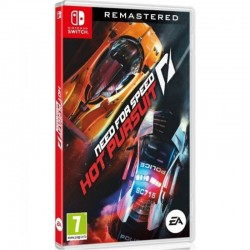 JUEGO NINTENDO SWITCH NEED FOR SPEED HOT PURSUIT REMASTERED