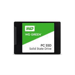 """DISCO DURO SSD 2,5"""" WESTERN DIGITAL GREEN 3D 240 GB"""
