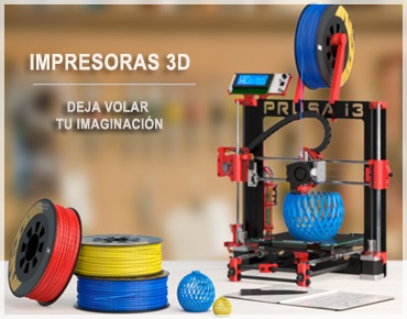 Impresoras 3D BQ