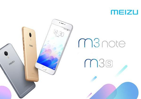 Smartphones Meizu ahora en Digital Life Melilla